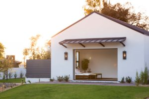 Redefining Windows and Doors